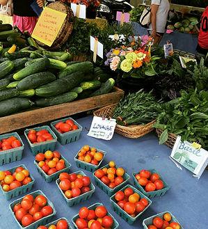 Arlington Virginia Farmers Market