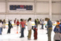 Arlington Ice Skating