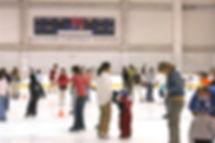 Arlington Ice Skating