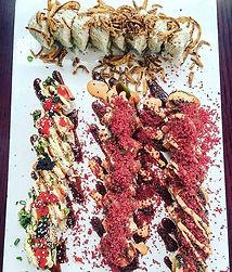 Arlington Virginia Sushi