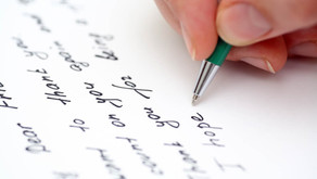 The Power of the Personal Letter