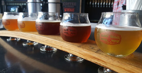 American Craftsmanship at Heritage Brewing Co. Brewpub & Roastery