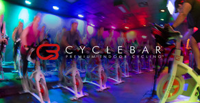 Cyclebar: Spin For Pets