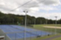 Bluemont Park