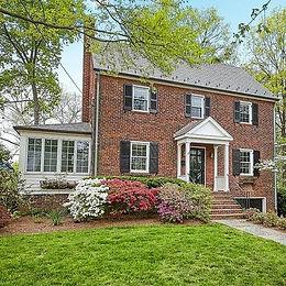 Yorktown Arlington Virginia Homes