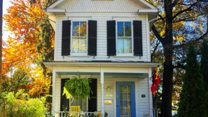 What You Should Know Before Buying A Historic Home
