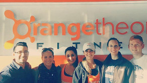 Orangetheory Fitness: Workout For a Cure