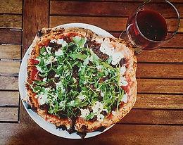 Arlington Pizza