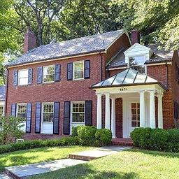 Donaldson Run Arlington Virginia Homes