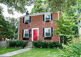 Leeway Arlington Virginia Homes