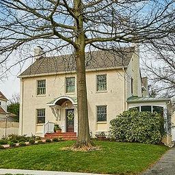 Lyon Village Arlington Virginia Homes