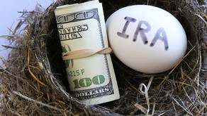 First-Time Homebuyer IRA Withdrawal