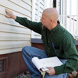 Arlington Home Inspection