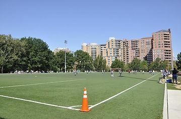Arlington Parks