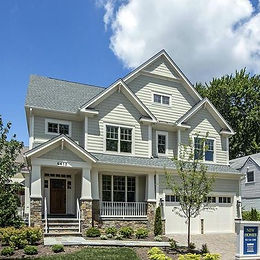 Williamsburg Arlington Virginia Homes