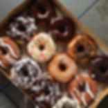 Arlington Virginia Donuts