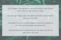 Why the Enneagram photo carousel (3)
