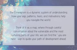 Why the Enneagram photo carousel (2)