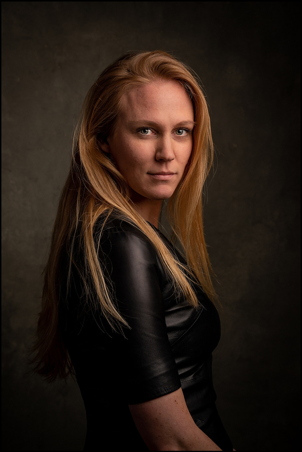 Portret fotograaf Wageningen