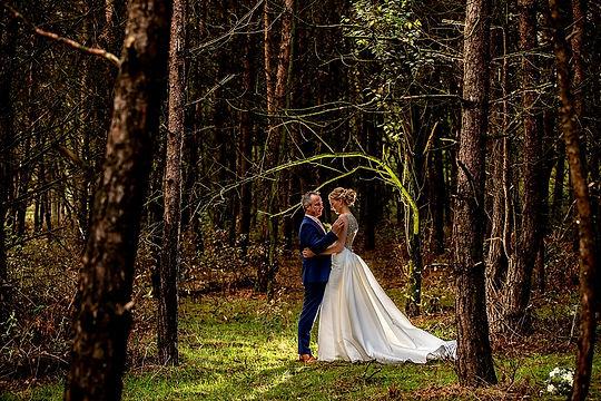 Bruidsfotograaf Residence Rhenen