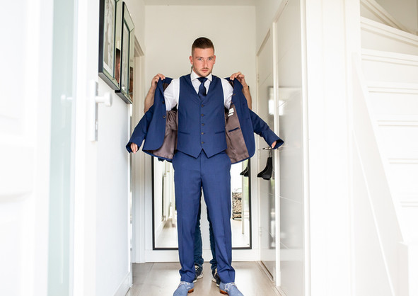 Bruidsfotograaf Rhenen Blauwe Kamer_0006
