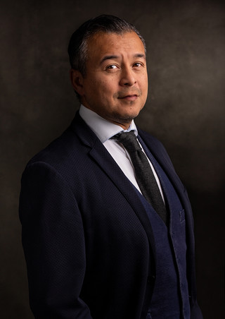 Duco Kanij Portret
