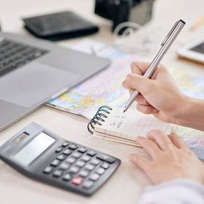 Crea tu Presupuesto Semanal