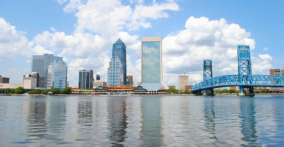 Jacksonville's Brand Specialists