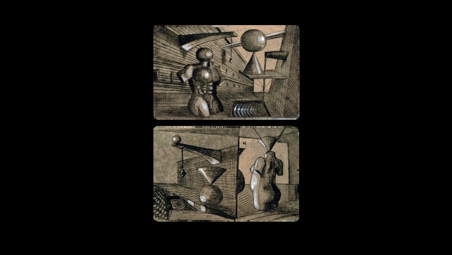Homme et la Femme - 1998