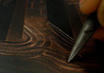 etching 1