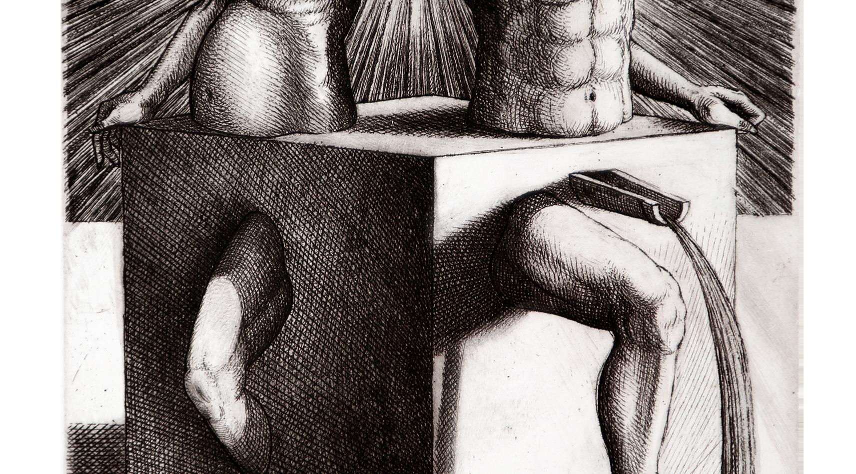 Avant-garde Eros - 2016