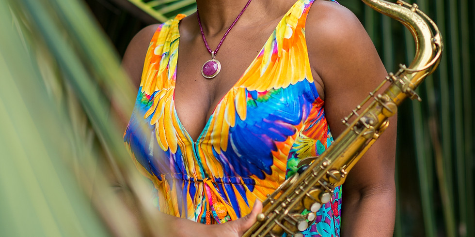A Tribute to the Music of Motown/Blue Note Hawaii
