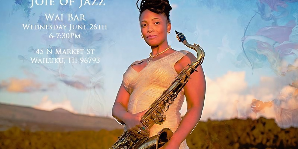 Joie of Jazz