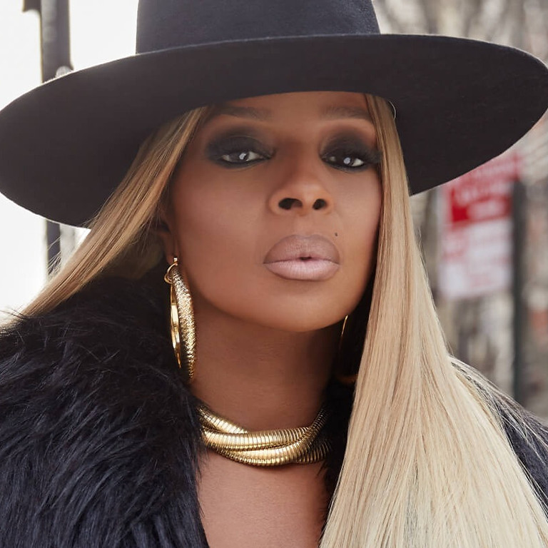 Blue Note Mary J Blige Tribute