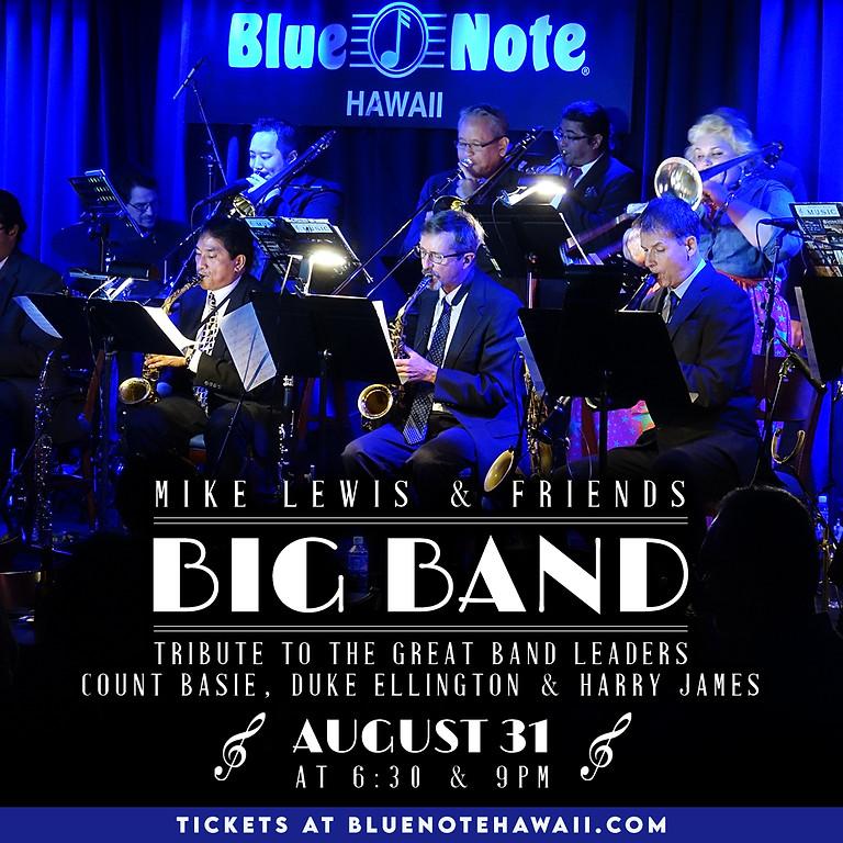 Big Band Tribute