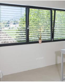 Fenêtres Finstral aluminium