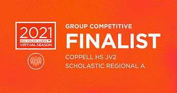 Coppell HS JV2_CGCompetitiveFinalist.jpg