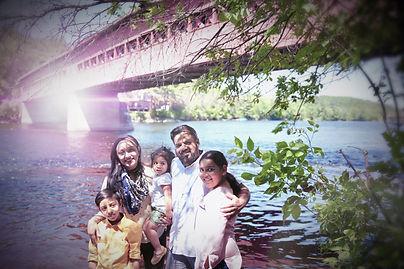 abeeha & family at wakefield bridge.jpg