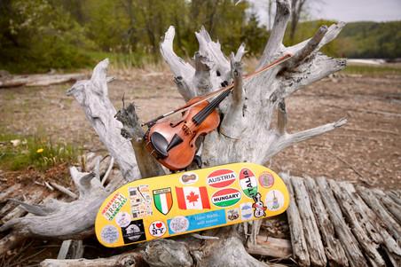 beachside fiddles