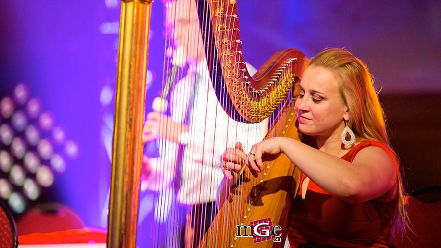 K-Painchaud Harpiste
