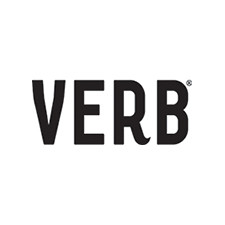 Proudly using Verb hair products, damn fine.