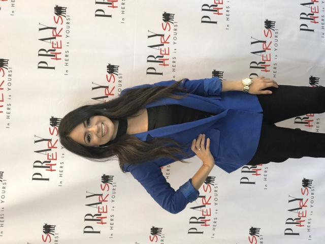 Min. Georgette Rojas, Musical guest