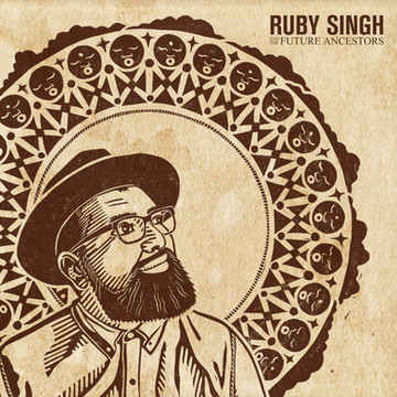 Ruby Singh and the Future Ancestors