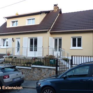 Extension villebon 1