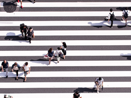 The Diversity Problem in the Planning & Urbanist Sector