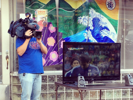World Cup Fever: Fútbol & Public Space