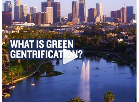 LA's Challenge: Equitable Development Along the River