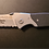 Thumbnail: Custom Engraved Tactical Knife