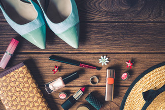 """""""Dressing for Success – Essentials for the Woman on the go"""""""