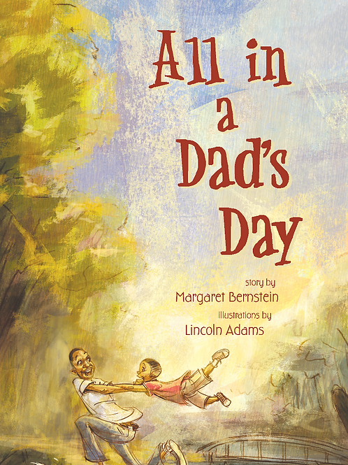 All in a Dad's Day